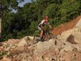 Atleta de RO se prepara para a 7ª etapa do Acreano de Mountain Bike