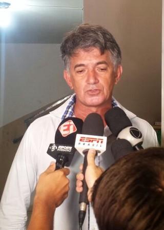 Rildo Moraes Diretor Boa Esporte (Foto: Bruno Giufrida/GloboEsporte.com)
