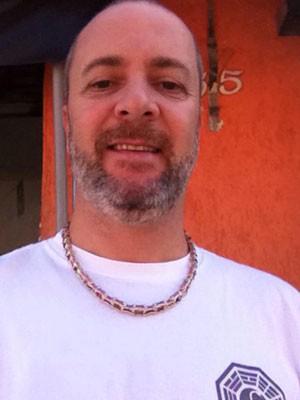 Marcos Zeitung, segundo a polícia, teria contratado o matador de Barreto (Foto: Reprodução/Facebook)