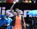 """Sharapova leva pena de dois anos por doping e critica: """"Não posso aceitar"""""""