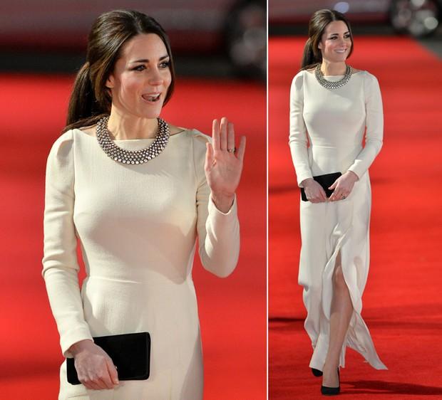 Kate Middleton (Foto: AFP / Agência)
