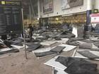Aeroporto de Bruxelas permanecerá fechado até meio-dia de quinta-feira