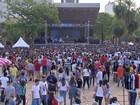 Marcha para Jesus reúne milhares de fiéis em Campo Grande