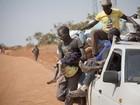 Rebeldes e governo do Sudão do Sul iniciam diálogo por cessar-fogo