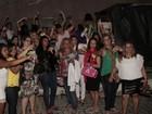 Show de Luan Santana no Rio tem polêmica e vira caso de polícia