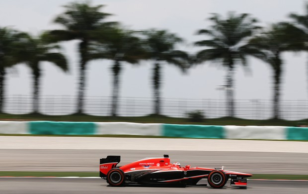 Jules Bianchi, Marussia (Foto: Getty Images)