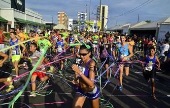 Primeira edição da Pátio Run reúne 2,5 mil participantes no Amazonas