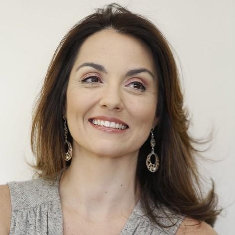 Renata Celidônio (Foto: Ana Branco)