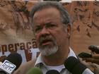 Ministro da Defesa vai acompanhar 'Ágata' na fronteira de MS com Bolívia