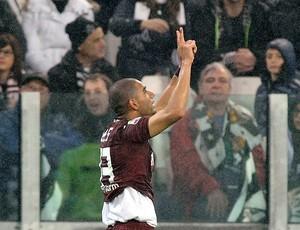 Bruno Peres, Juventus x Torino