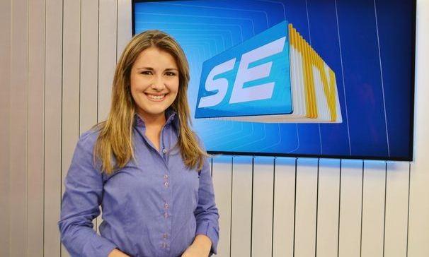 Priscilla Bitencourt (Foto: Divulgação / TV Sergipe)