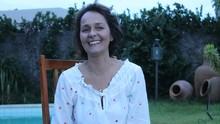 Criadora esclareceu que a novela 'não é só uma história de amor' (Gabriela Canário)