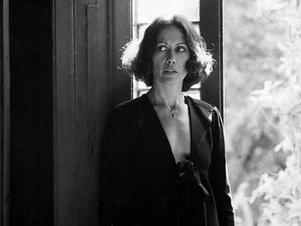 Dina Sfat em 'Seis Personagem à Procura de um Autor', clássico de Pirandello (Foto: Arquivo Pessoal )