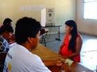 Em quatro anos, dobra o número de indígenas aptos a votar no Ceará