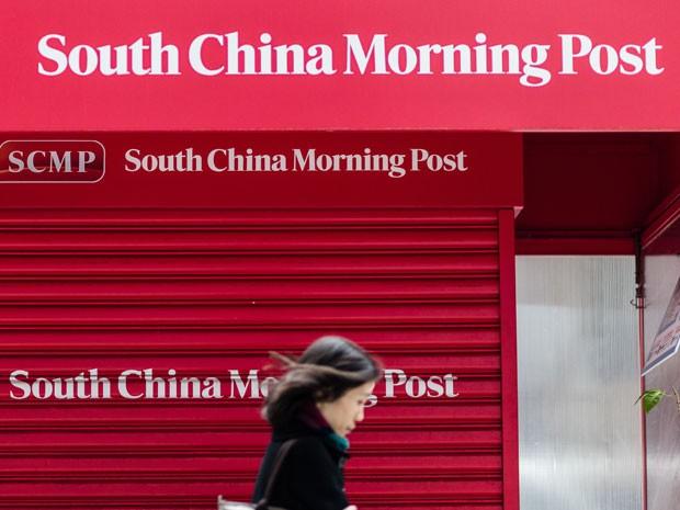 Grupo possui uma série de revistas, incluindo as edições de Hong Kong da Elle, Cosmopolitan, Esquire, The PEAK e Harper's Bazaar. (Foto: France Presse)