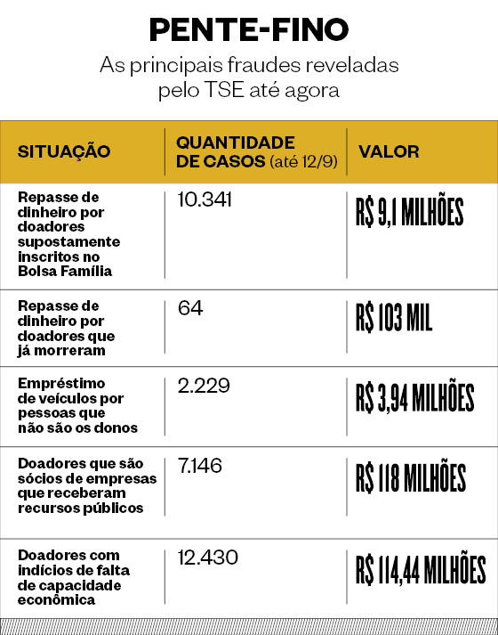 EleicoesFraudes (Foto: EleicoesFraudes)