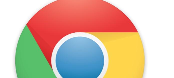 Google Chrome (Foto: Divulgação/Google)