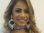 Lexa fala sobre coleira escrito Guimê e figurino de R$ 20 mil: 'Homenagem'