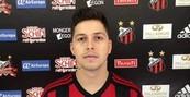 Acaz Fellegger/ Ituano FC