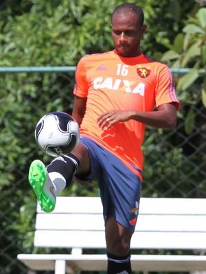 Ronaldo Sport (Foto: Aldo Carneiro / Pernambuco Press)