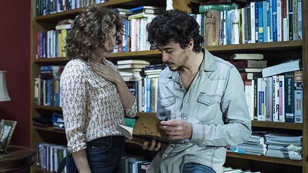 Globo Play: reveja todos os episódios de Justiça (Divulgação)