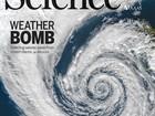 Cientistas japoneses detectam tremor raro no fundo da Terra