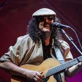 Moraes Moreira canta Novos Baianos (Foto: Marcelo Brandt / G1)