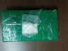 Mulher é presa com 1kg de cocaína pura em Rio Branco