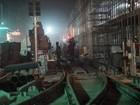 Mesmo com Olimpíada, Rio lidera perda de vagas na construção no ano