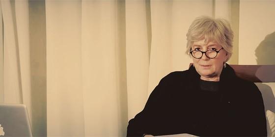 A tradutora italiana Anita Raja.Segundo um jornalista investigativo ele é Elena Ferrante (Foto: Divulgação)