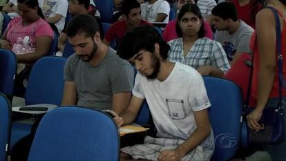 Estudantes aprovados no Sisu já podem se matricular