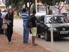 'Piratas' cobram R$ 0,25 a mais que ônibus regular em Planaltina, no DF