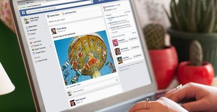 Veja como conferir o feedback das denúncias de posts no Facebook (Foto: Divulgação/Facebook) (Foto: Veja como conferir o feedback das denúncias de posts no Facebook (Foto: Divulgação/Facebook))