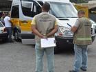 Prazo para vistoria das vans escolares de Teresópolis, RJ, termina nesta terça