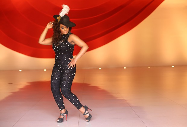 Paula Lima (Foto: Iwi Onodera / Ego)