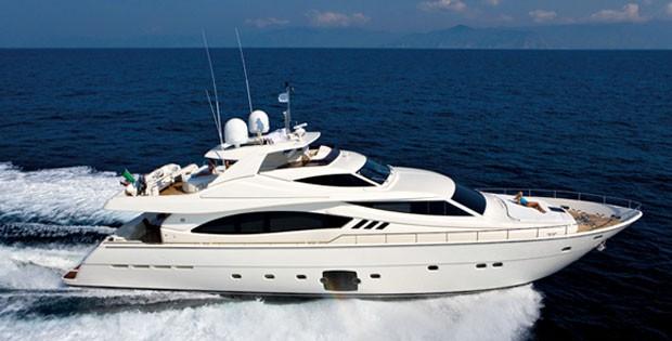 036f2eb430e Ferretti e Via Itália anunciam parceria em busca de