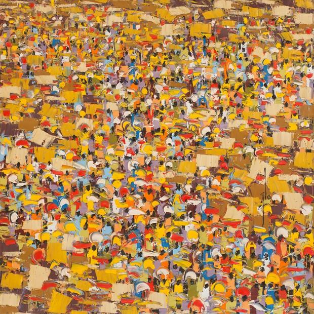 Museu Afro Brasil abre exposição sobre arte contemporânea africana