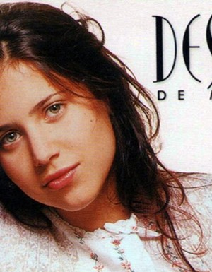 """Capa do disco da trilha sonora de """"Desejos de Mulher"""""""