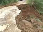 Volume de chuva de dezembro em Itararé é 5 vezes maior que de 2014