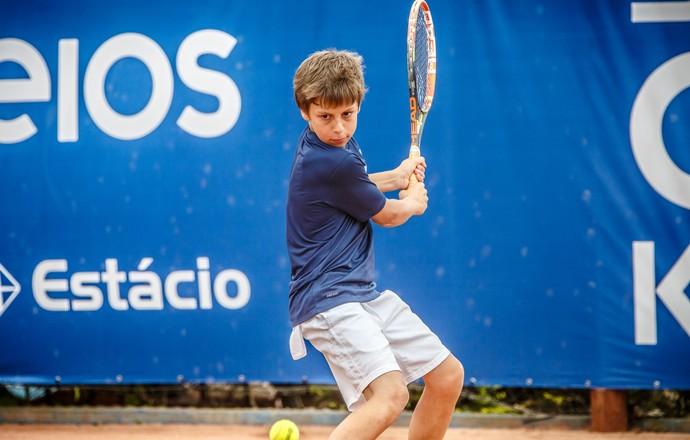Pedro Copa Guga (Foto: Gabriel Heusi/Divulgação)