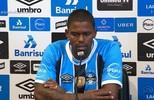 Maicosuel busca recomeço no futebol com o Grêmio