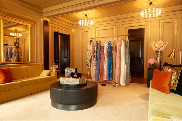 Hotel em Londres oferece personal shopping de luxo e entregas em 90 minutos (Foto: divulgação)