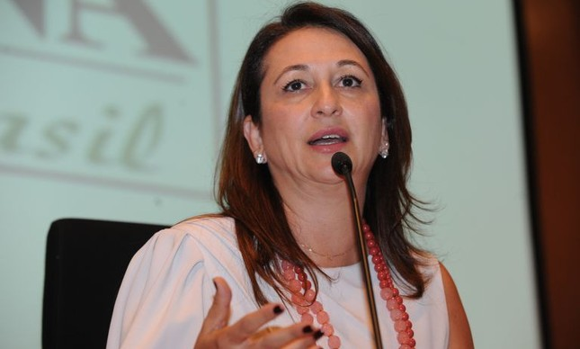 Kátia Abreu, ministra da Agricultura (Foto: Fabio Rodrigues Pozzebom / ABr)