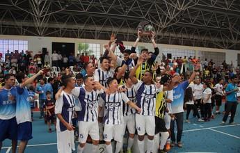 Copa Brasília de Futsal 2016: confira a tabela completa de jogos e resultados