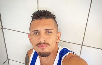 """Mais ambicioso, Manoel traça meta  para 2017: """"Artilheiro das competições"""""""