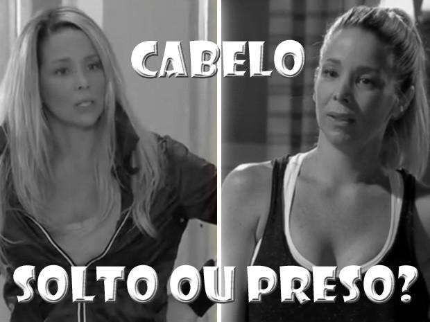 Marcela (Foto: Malhação/ TV Globo)