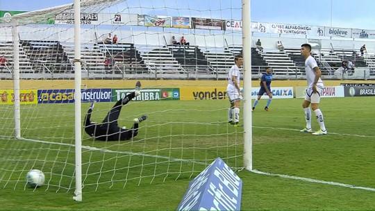 Londrina vence rebaixado Bragantino  na despedida da Série B de 2016