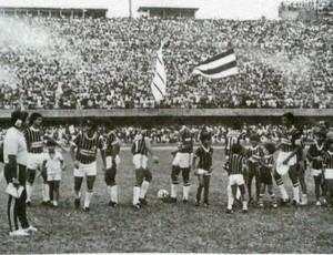 2dd8873555 Rio Branco  100 anos de história do clube que nasceu para  ser do ...