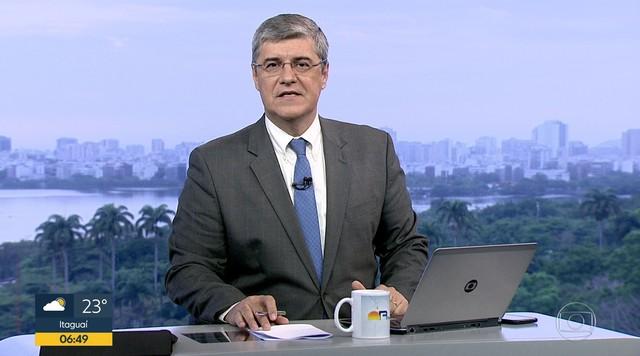 Instituto Datafolha divulga a terceira pesquisa eleitoral do RJ