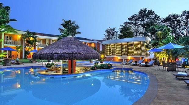 Os pedidos mais inusitados das seleções para hotéis brasileiros